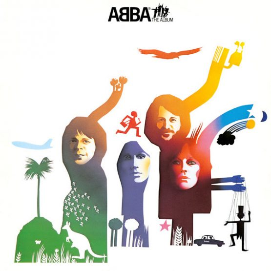 ABBA - ABBA - The Album
