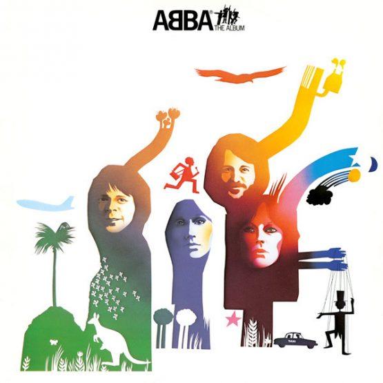 ABBA - ABBA - The Album