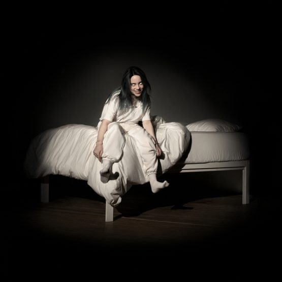 ?Billie Eilish - When We All Fall Asleep, Where Do We Go