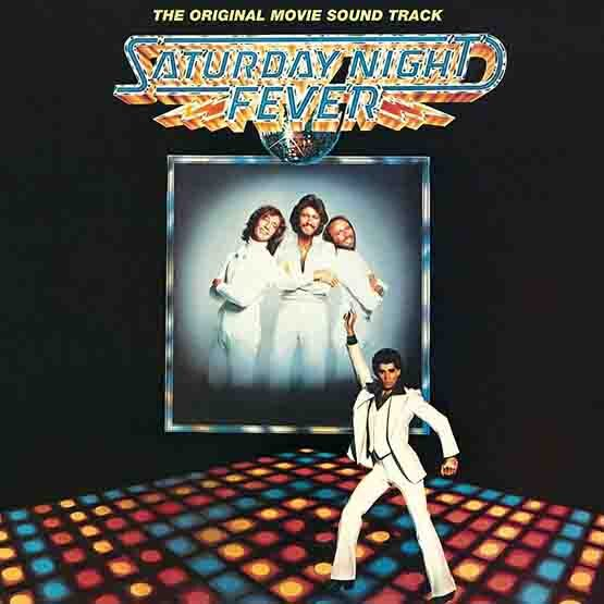 Various Artists - Saturday Night Fever 2LP