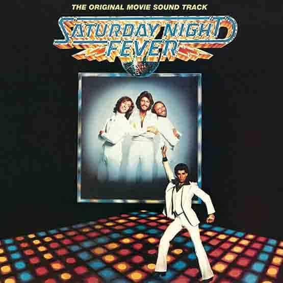 Various Artists - Saturday Night Fever 2LP