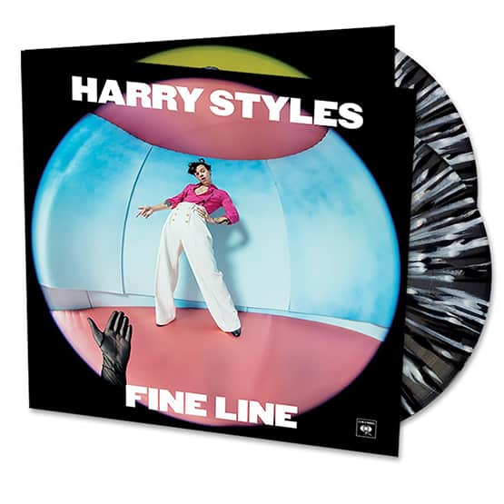 Harry Styles - Fine Line 2LP Limited Edition