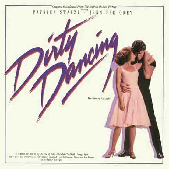 Dirty Dancing תקליט