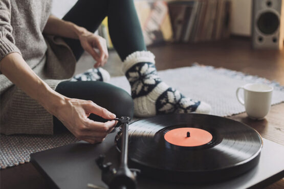 תקליטים לחורף