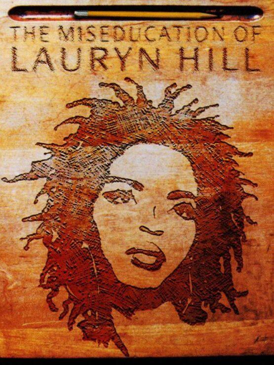 תקליט של לוריין היל