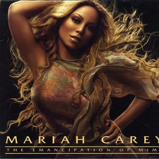 Mariah Carey - The Emancipation Of Mimi 2LP
