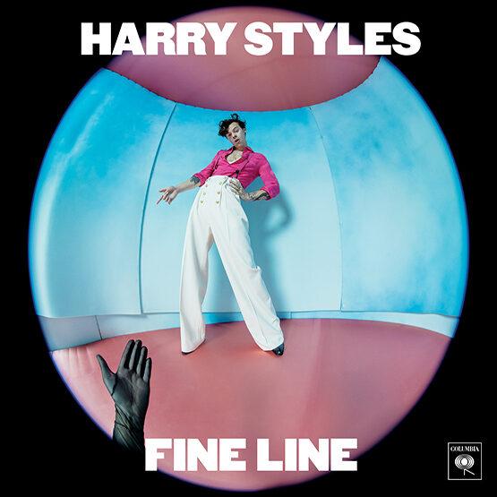 Harry Styles – Fine Line 2LP
