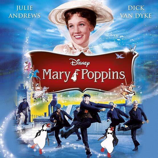 Mary Poppins - Soundtrack