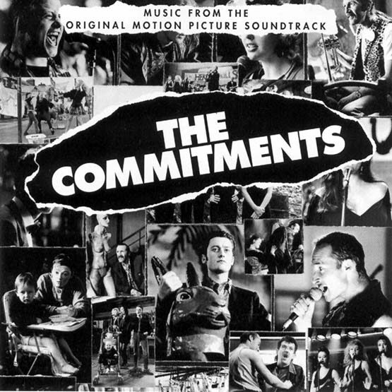 The Commitments - The Soundtrack