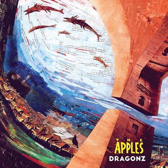 The Apples - Dragonz