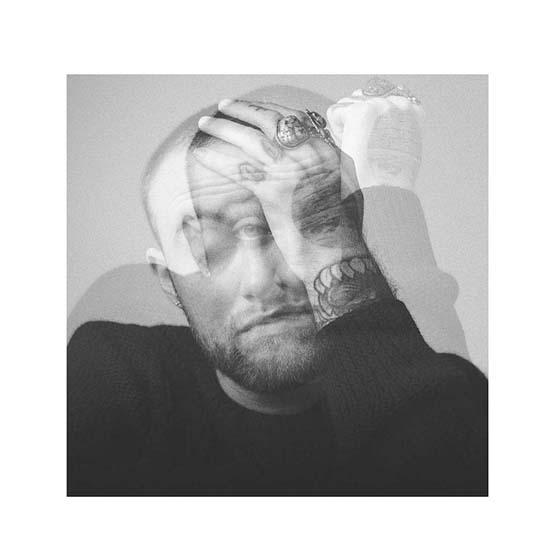 Mac Miller - Circles