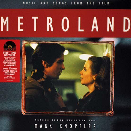 Metroland - Soundtrack