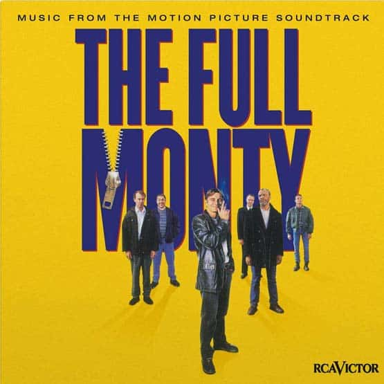 The Full Monty - Soundtrack