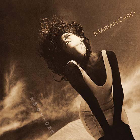 Carey Mariah - Emotions
