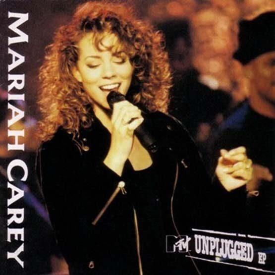 Mariah Carey - MTV Unplugged