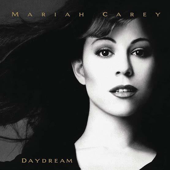 Carey Mariah - Daydream