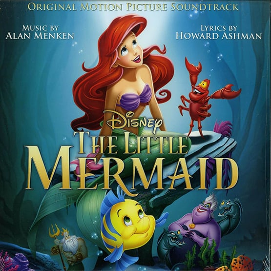 Various Artists - The Little Mermaid