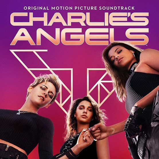 Various Artists - Charlie'S Angels