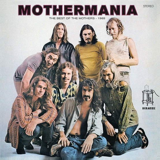 Frank Zappa - Mothermania: Best