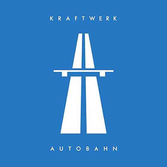 Kraftwerk - Autobahn- 2009 Remas