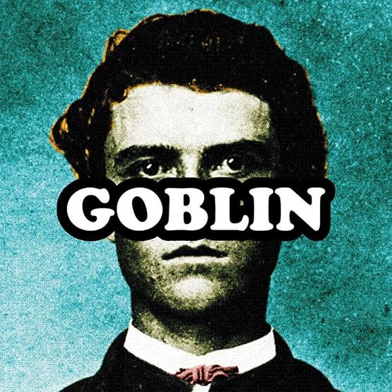 Tyler The Creator - Goblin 2LP