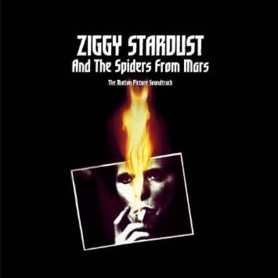 David Bowie - Ziggy Stardust And The Spiders From Mars  2LP