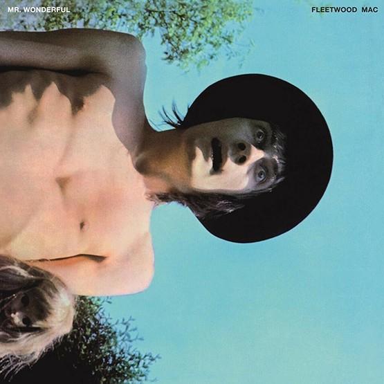 Fleetwood Mac - Mr. Wonderful