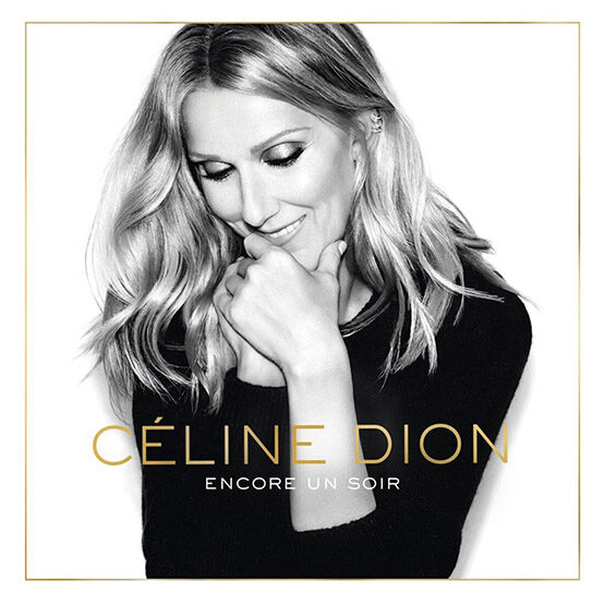Celine Dion - Encore Un Soir 2LP
