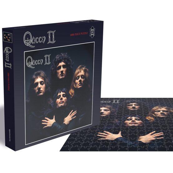 פאזל 1000 חלקים - Queen II