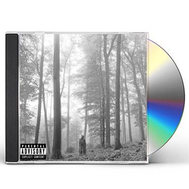Taylor Swift - Folklore CD