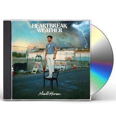 Niall Horan - Heartbreak Weath CD