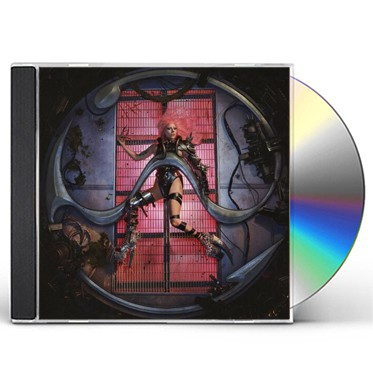 Lady Gaga - Chromatica CD