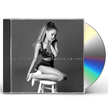 Ariana Grande - My Everything [Deluxe Edition]