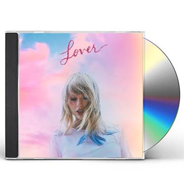 Taylor Swift - Lover CD