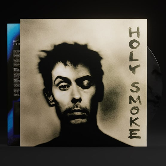 Peter Murphy - Holy Smoke
