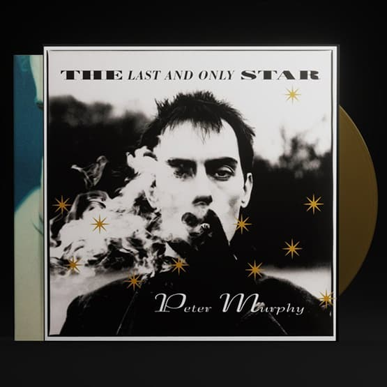 Peter Murphy - The Last & Only