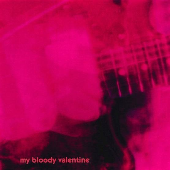 My Bloody Valentine - Loveless