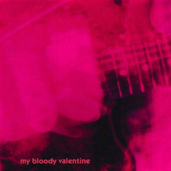 My Bloody Valentine - Loveless - Deluxe Edition Vinyl