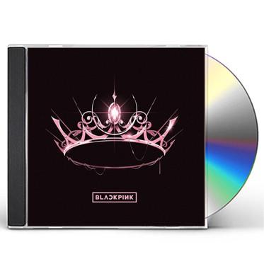 Blackpink - The Album CD