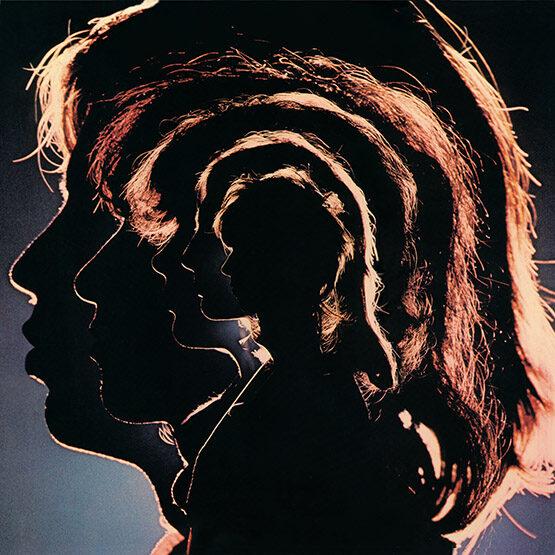 The Rolling Stones - Hot Rocks 2LP