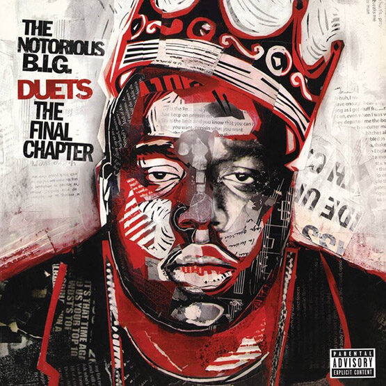 The Notorious Big- Duets: The Final Chapter 2LP