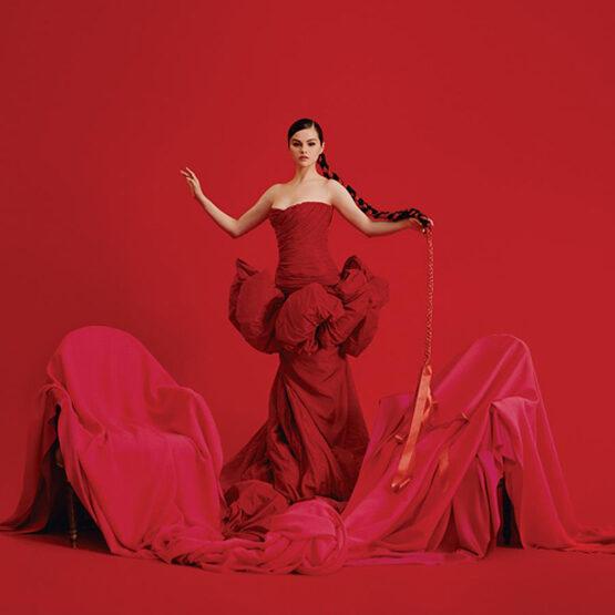 Selena Gomez - Revelación