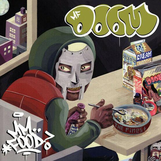 תקליטי היפ הופ ראפ - Hip-Hop Rap