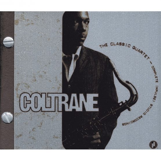 John Coltrane, John Coltrane Quartet / Sun Ship