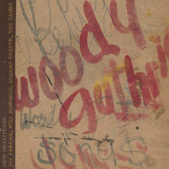 Jay Farrar, Will Johnson, Anders Parker, Yim Yames / New Multitudes - Vinyl