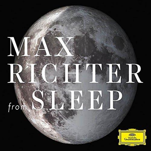 Max Richter / From Sleep -Transparent Vinyl