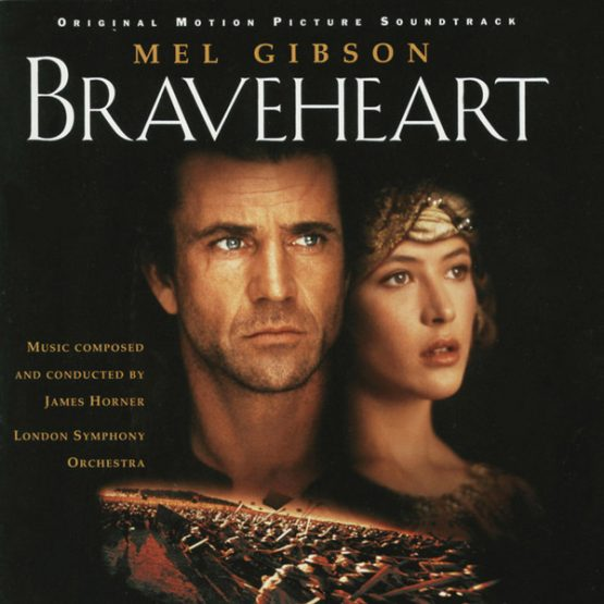 Various Artists / Braveheart