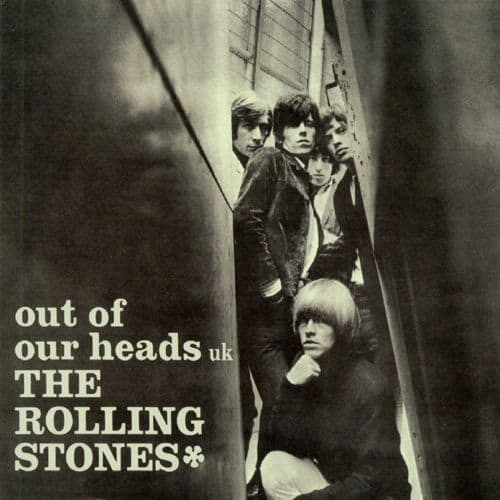 The Rolling Stones / Out Of Our Heads, Uk - Vinyl