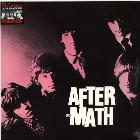 The Rolling Stones / Aftermath Uk - Vinyl