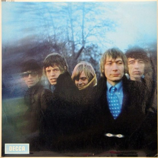 The Rolling Stones / Between The Buttons (UK Version)